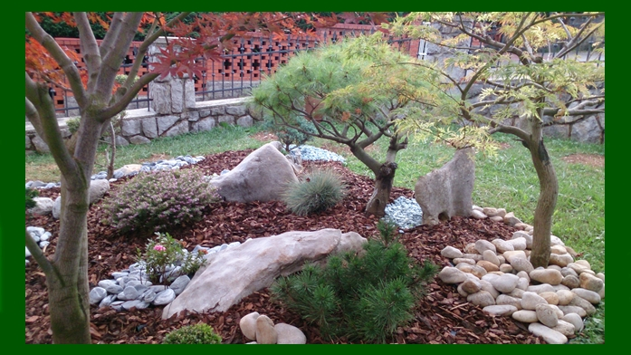 Umjetnost kreiranja vrtova